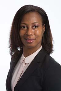 Photo of Jade Brice-Roshell, M.D.